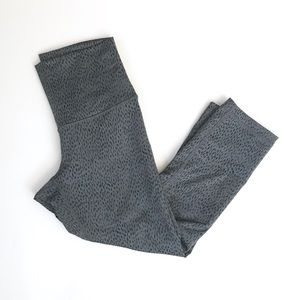 Lululemon Dottie Dash Wunder Under Crop II size?